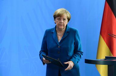 Меркель созывает экстренное заседание Совбеза из-за атаки в Мюнхене