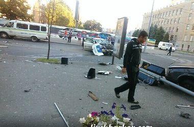 Подробности жуткого ДТП в Харькове: погибли майоры полиции