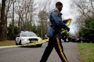 Стрельба в Техасе: четверо погибших, нападавший покончил с собой