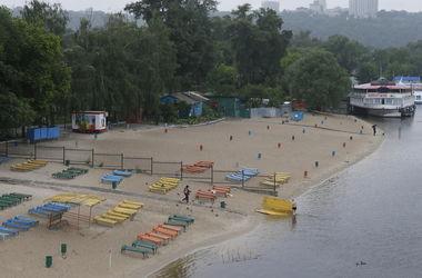 Гидропарк в Киеве сделают похожим на Диснейленд