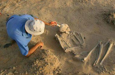 Археологи обнаружили в Грузии столицу неизвестного древнего государства