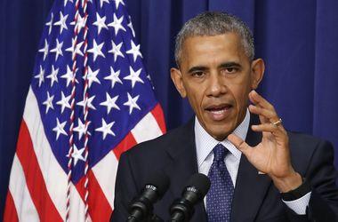 Обама заявил, что сейчас управляет страной лучше, чем прежде