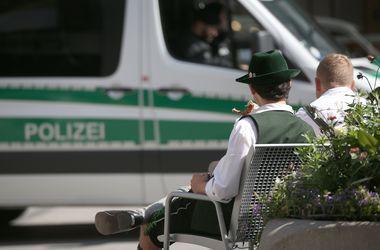 В Ансбахе на юге Германии в результате взрыва погиб один человек, 11 ранены