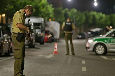 В Ансбахе после взрыва с фестиваля эвакуированы свыше двух тысяч человек