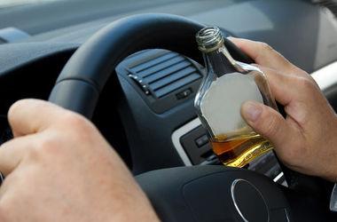 Отныне в Украине будут гораздо жестче наказывать пьяных водителей