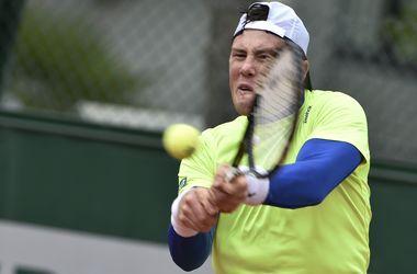 Марченко поднялся на 12 позиций в рейтинге ATP