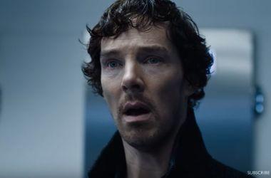 """Чего ждать от нового """"Шерлока"""": вышел тизер следующего сезона"""
