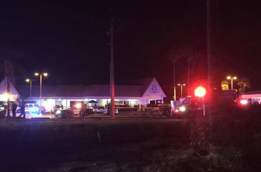 Полиция задержала подозреваемых в стрельбе по подросткам во Флориде