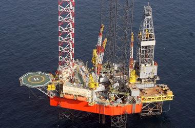 Россия разместила буровые платформы в Черном море - ГПСУ