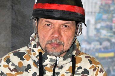 Бригинец прокомментировал заявление Турчинова о военном положении