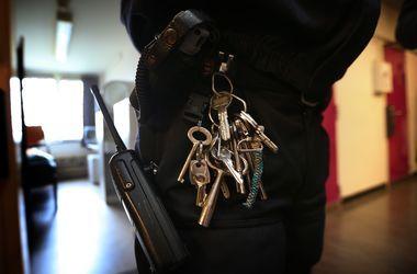 Столичные мотограбители оказались иностранцами