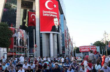 Прокуратура Турции заинтересовалась усомнившимися в реальности переворота