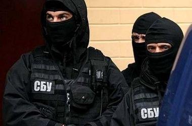 СБУ совместно с ГПУ задержали разыскиваемого Интерполом иностранца