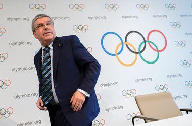 Глава МОК имеет бизнес-интересы в России - СМИ