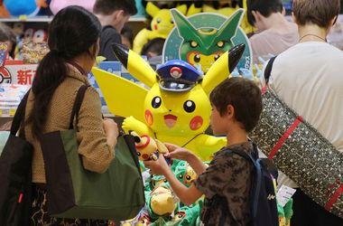 В Варшаве состоится первый в мире чемпионат по ловле покемонов