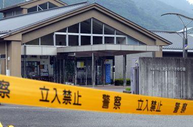Устроивший резню в японском пансионате для инвалидов сам сдался полиции