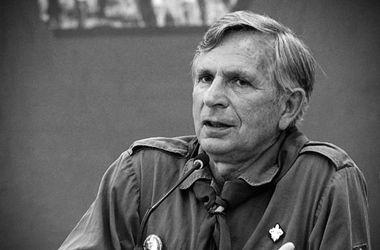 Скончался известный украинский историк Субтельный: реакция политиков и общественности