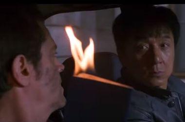 Новый фильм с Джеки Чаном показал самый успешный старт в карьере 62-летнего актера