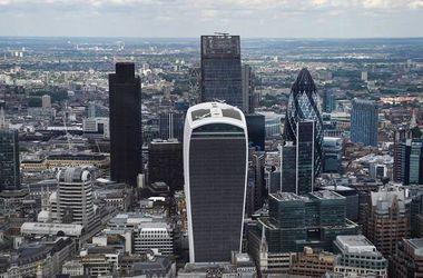 В лондонском Сити прошла частичная эвакуация из-за утечки газа