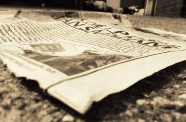 Самой мерзкой профессией в США признали работу газетного репортера