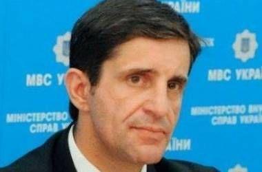 На молебен Крестного хода на Владимирской горке допустят только граждан Украины - Шкиряк