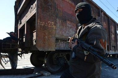 Россия прислала боевикам военные эшелоны – разведка