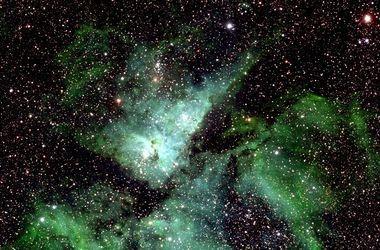 Астрономы нашли галактику-двойника Млечного Пути