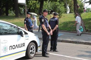 Крестный ход: в центре Киева задержали двух человек