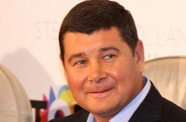 В ГПУ заявляют, что Онищенко находится на территории РФ