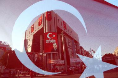 Власти Турции после попытки переворота закрыли десятки СМИ