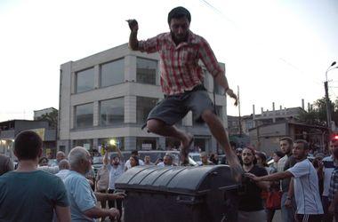 Освобожден один из четырех медиков, взятых в заложники в Ереване