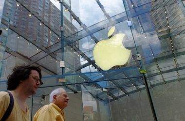Apple объявила о продаже миллиардного iPhone
