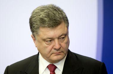 Порошенко рассказал об истоках церкви в Украине