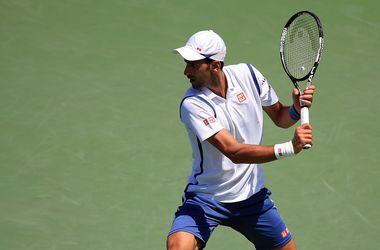Лучший теннисист мира Джокович не боится вируса Зика