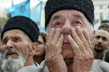 Меджлис обвинил Кремль в 11-ти убийствах
