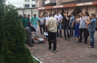 Печерский суд Киева арестовал молдавского бизнесмена Платона – СМИ