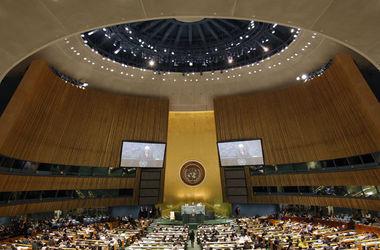 РФ заблокировала в Совбезе ООН украинский проект заявления по решению Путина включить Крым в ЮФО России