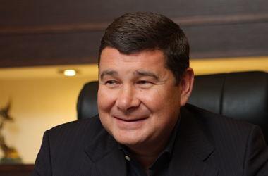 Беглый Онищенко написал заявление об отпуске - Геращенко