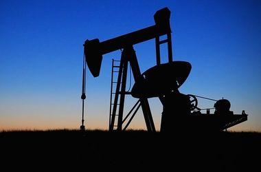 Цены на нефть катятся вниз