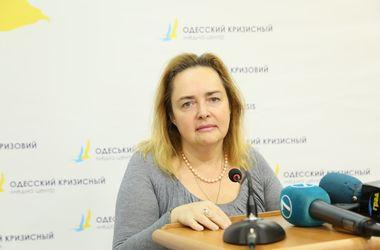 Присоединение Крыма к Южному федеральному округу – это унижение местных жителей – оппозиционерка РФ