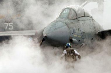 ТОП-5 аварий на самых мощных авианосцах США