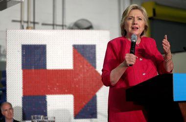 Хакеры атаковали сеть предвыборного штаба Клинтон