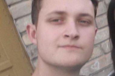 В Киеве пропал 20-летний студент