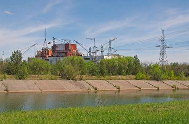 В Чернобыле хотят построить солнечные электростанции