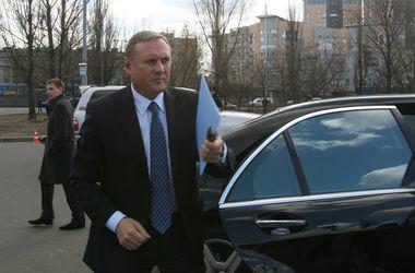 ГПУ намерена арестовать Ефремова