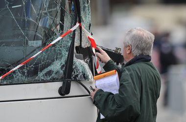 В Норвегии разбился автобус с украинцами, есть погибшие