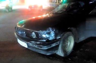 Жуткое ДТП в Харькове: пьяный лихач оторвал парню конечности