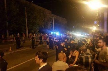 Стали известны подробности ужасного ДТП в Харькове