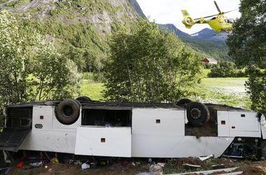 Смертельное ДТП с украинскими туристами в Норвегии: подробности