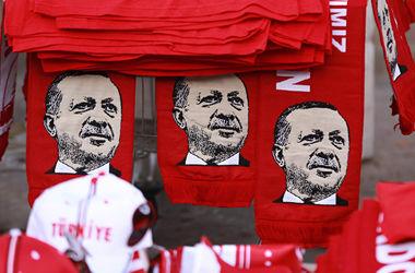 В Германии 20 тысяч человек вышли на акцию поддержки Эрдогана